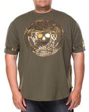 Shirts - Medusa S/S Tee (B&T)