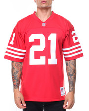 Mitchell & Ness - Replica Jersey- Deion Sanders #21