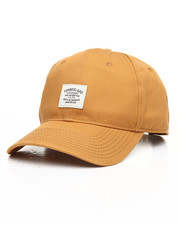 Timberland - Cotton Twill Baseball Hat