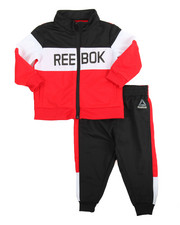Reebok - Race Track Set (Infant)