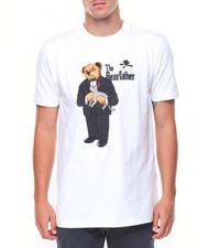 Hudson NYC - The Bear Father S/S Tee