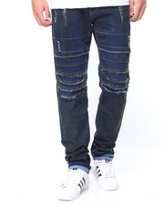 Buyers Picks - Oil Stain Stretch Jeans