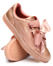 summer-womens - Basket Heart Copper Wn's