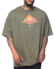 LRG - S/S Kanpur Icon Tee (B&T)