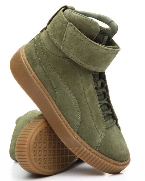 Puma - Platform Mid OW Wn's Sneakers