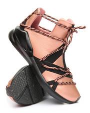 Women - Fierce Rope Copper Wm's Sneakers