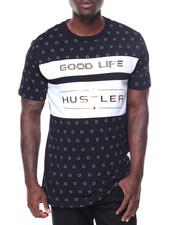 CAMP - Good Life Hustler S/S Tee