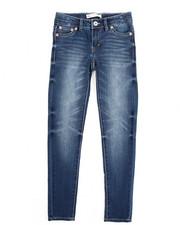Levi's - 710 Super Skinny Jean (7-16)