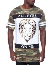 Shirts - All Eyes On Me S/S Tee