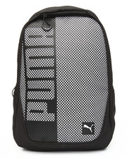 Puma - Mesh Backpack