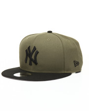NBA, MLB, NFL Gear - 9Fifty New York Yankees Custom Snapback Hat