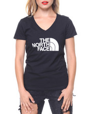 The North Face - S/S HD V-neck Tee-2127540