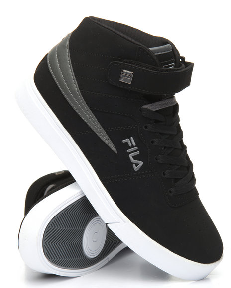 Fila - Vulc 13 Mid Plus Sneakers