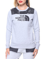 Sweatshirts - HD Fleece Crew-2127420