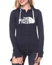 Light Jackets - Fave Lite Full Zip Hoodie