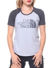 The North Face - S/S HD Bball Tee