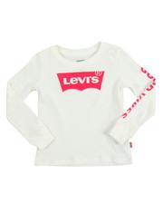 Levi's - L/S Tee (2T-4T)