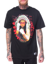 Hustle Gang - S/S The Contender Tee