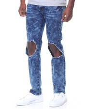 Jeans & Pants - Blow Out Knee Jeans