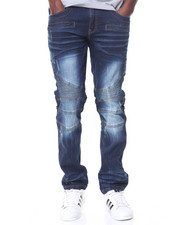 Jeans & Pants - Motto Stretch Jeans