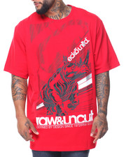 Ecko - High Speed Rhino S/S Tee (B&T)-2128671