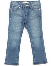 Levi's - 711 Sweetie Skinny Jean (2T-4T)