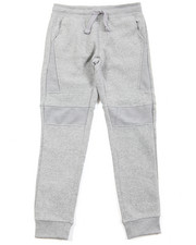 Boys - Biker Fleece Jogger (8-20)