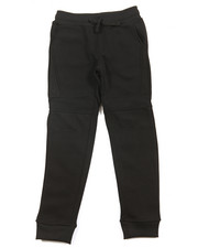 Sizes 8-20 - Big Kids - Biker Fleece Jogger (8-20)