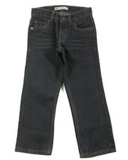 Levi's - 511 Jean (4-7X)