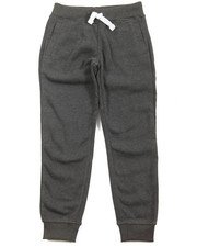 Boys - Basic Fleece Joggers (8-20)-2127969