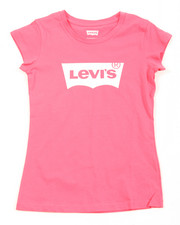 Levi's - S/S Batwing Tee (7-16)