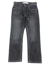 Sizes 8-20 - Big Kids - 511 Jean (8-20)