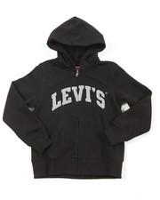 Levi's - L/S Hoodie (8-20)