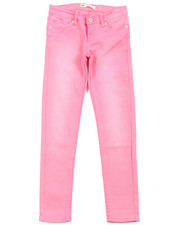 Bottoms - 710 Color Jean (7-16)