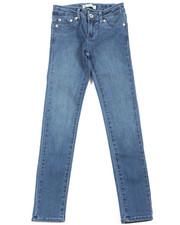 Jeans - 710 Super Skinny Jean (7-16)