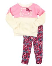 Hello Kitty - Legging Set (4-6X)