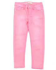 Girls - 710 Color Jean (4-6X)