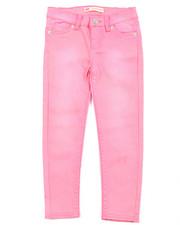 Bottoms - 710 Color Jean (4-6X)