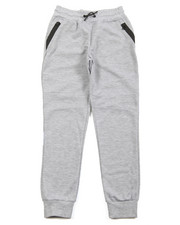 Cyber Monday Deals - Tech Fleece Zipper Jogger (8-20)