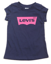Sizes 2T-4T - Toddler - S/S Batwing Tee (2T-4T)