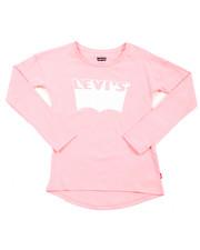 Levi's - L/S Modern Heritage Tee (7-16)