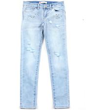 Bottoms - 710 Shine Jean (7-16)