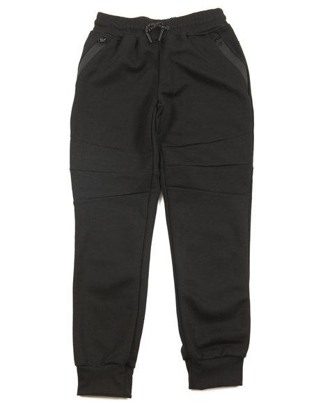 Southpole - Tech Fleece Zipper Jogger (8-20)