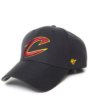 NBA, MLB, NFL Gear - Cleveland Cavaliers  MVP 47 Strapback Cap