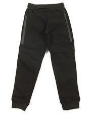 Sweatpants - Zipper Fleece Jogger (8-20)