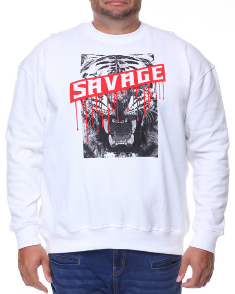 Buyers Picks - L/S Savage Sweatshirt (B&T)