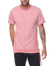 Buyers Picks - S/S Cut+Sew Knit