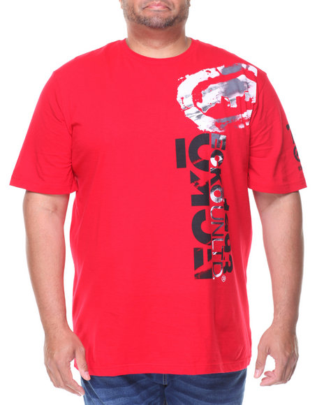 Ecko - Splash Off S/S Tee  (B&T)