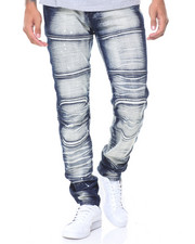 Jeans & Pants - Knee Patch Jeans