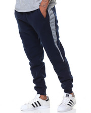 Jeans & Pants - Fleece Jogger Pants